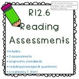 Author's Purpose Assessments - RI2.6