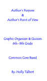 Author's Purpose & Author's Point of View
