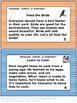 Author's Purpose Free Task Cards