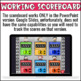 Author's Purpose Game Show (5 Types) | Test Prep Review Game (PPT)