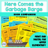 Author's Purpose - Here Comes the Garbage Barge