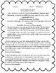 Author's Purpose Monthly Passages: Informational, Opinion, Narrative Printables!