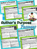 Author's Purpose Passages RI2.6
