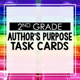 Author's Purpose Toothy® Task Kits
