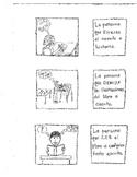 Author vs Illustrator vs Reader