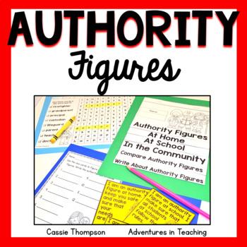Authority Figures Unit