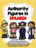 Authority Figures in SPANISH