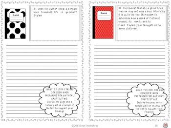 Author's Craft/Structure Fiction!