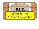 Author's PIE