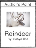Authors Point and Reasons: Reindeer