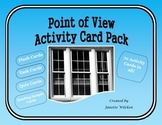 Point of View Activity Card Pack