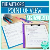 What Does Author's Point of View Mean