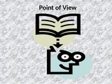 Author's Point of View PPT