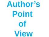 Author's Point of View Posters