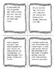 Authors Purpose DIFFERENTIATED LEVELS A-K Sorting Center / Small Group Work