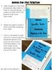 Author's Purpose Mini Booklets (PIE or PIE'ED)  Includes p