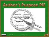 Author's Purpose PIE Slide Show