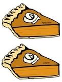 Author's Purpose Pie Slices