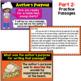 Author's Purpose Powerpoint- PIE'ED
