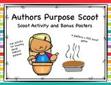 Authors Purpose Scoot