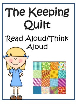 Author's Purpose: The Keeping Quilt