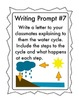 Authors Purpose Writing Activity-Can be used with Common Core Writing Standards