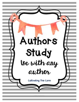 Authors Study