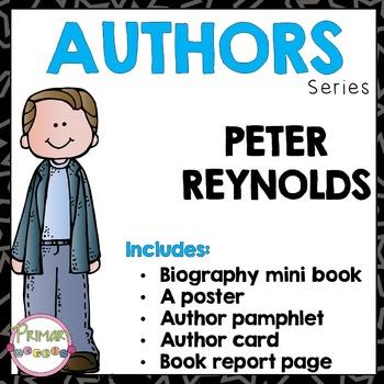 Author Study - Peter Reynolds