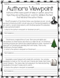 Author's Viewpoint Activity
