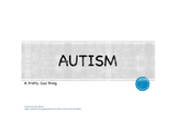 Autism-A Pretty Cool Thing