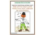 Autism, ABA/VB Language Skills, ELL, ELA CC  Halloween Classic