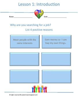 Autism ASD Employment Toolkit