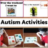 Autism Activities