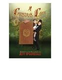 Autism Adapted Book   A Christmas Carol  (PDF Color)
