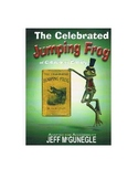 Autism Adapted Book (PDF Color)  Celebrated Jumping Frog of Calaveras County