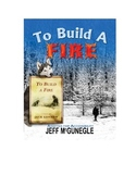 Autism Adapted Book  To Build A Fire by Jack London PDF (COLOR)