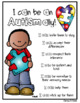 Autism Advocacy Set