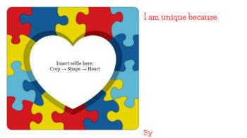 Autism Awareness Activities