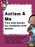 Autism Awareness: Autism and me