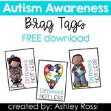 Autism Awareness Activities and Resources