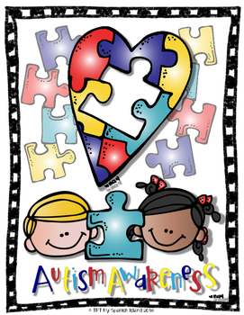 Autism Awareness / Concientización del Autismo