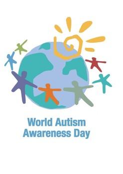 Autism Awareness Day Handout