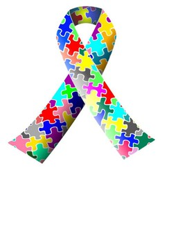 Autism Awareness Day Word Search