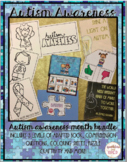 Autism Awareness Month Bundle