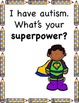 Autism Awareness Pencil Package - Clipart, Borders, and Posters!