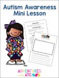 Autism Awareness Resource Kit