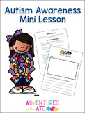 Autism Awareness Resource Kit