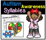 Autism Awareness Syllables Center