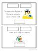 Autism Awareness Task Cards