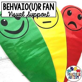 Autism Behaviour Behavior Fan